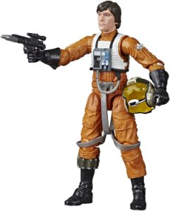 Star Wars Black Series Wedge Antilles - Hasbro