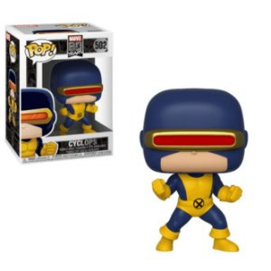 Marvel 80th Years X-Men Cyclops Pop - Funko