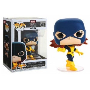 Marvel 80th Years X-Men Marvel Girl Pop - Funko