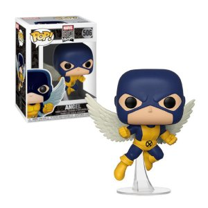 Marvel 80th Years X-Men Angel Pop - Funko