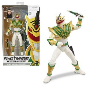 Power Rangers Mighty Morphin Lord Drakkon - Hasbro