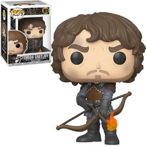 Game of Thrones Theon Greyjoy Pop - Funko