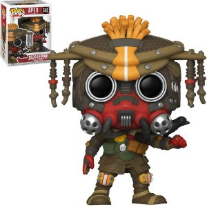 Apex Legends Bloodhound Pop - Funko