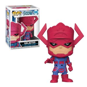 Marvel Fantastic Four Galactus Pop - Funko