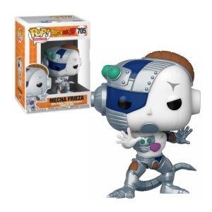 Dragon Ball Z Mecha Frieza Pop - Funko
