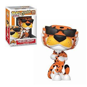 Cheetos Chester Cheetah Pop - Funko