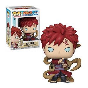 Naruto Shippuden Gaara Pop - Funko