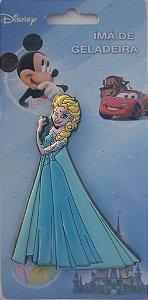 Imã Decorativo Disney Frozen Elsa - Imãs do Brasil