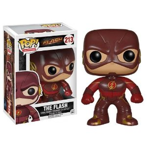 Flash The Flash Pop! - Funko
