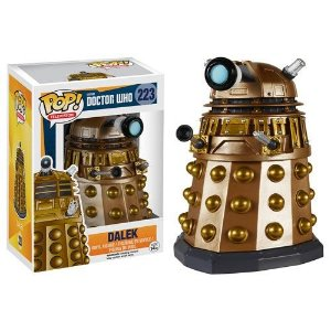 Doctor Who Dalek Pop! - Funko