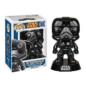 Star Wars Tie Fighter Pilot Pop! - Funko