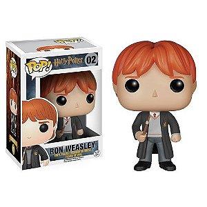 Harry Potter Ron Weasley Pop - Funko