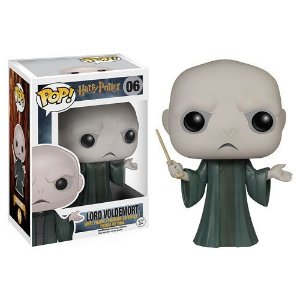Harry Potter Lord Voldemort Pop! - Funko