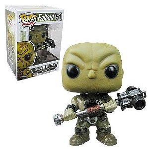 Fallout Super Mutant Pop! - Funko