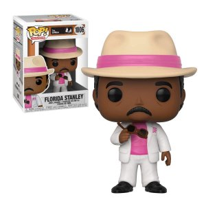 The Office Florida Stanley Pop - Funko