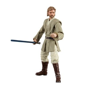 Star Wars Black Series Obi-Wan Kenobi Jedi Knight - Hasbro