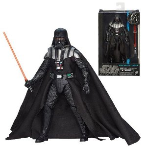 Star Wars Black Series Darth Vader - Hasbro