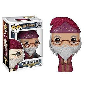 Harry Potter Albus Dumbledore Pop! - Funko