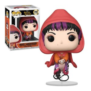 Disney Hocus Pocus Mary Sanderson Flying Pop - Funko