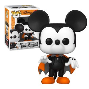 Disney Halloween Mickey Mouse Pop - Funko
