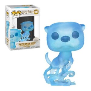 Harry Potter Patronus Hermione Granger Pop - Funko