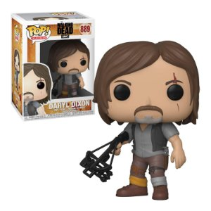 The Walking Dead Daryl Dixon Pop - Funko
