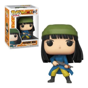 Dragon Ball Super Future Mai Pop - Funko