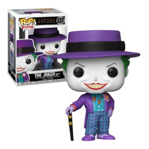 Batman The Joker Batman 1989 Pop - Funko