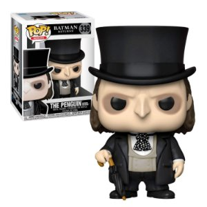 Batman Returns The Penguin Pop - Funko