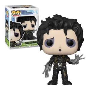 Edward Scissorhands Edward Scissorhands Pop - Funko