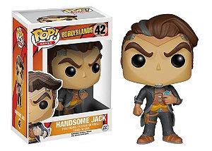 Borderlands Handsome Jack Pop! - Funko