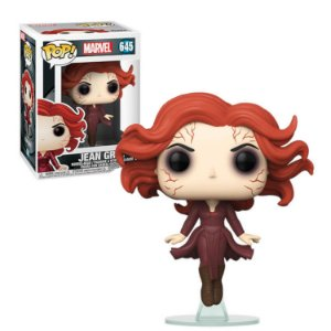 Marvel X-Men Jean Grey Pop - Funko