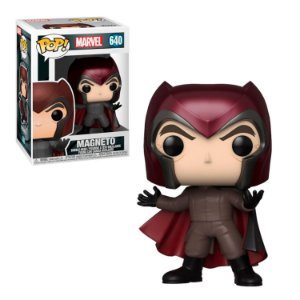 Marvel X-Men Magneto Pop - Funko