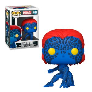 Marvel X-Men Mystique Pop - Funko