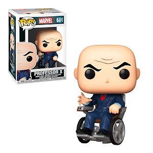Marvel X-Men Professor X Pop - Funko