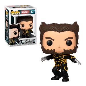 Marvel X-Men Wolverine Pop - Funko