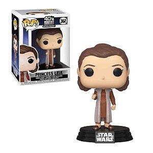 Star Wars Princess Leia Pop - Funko