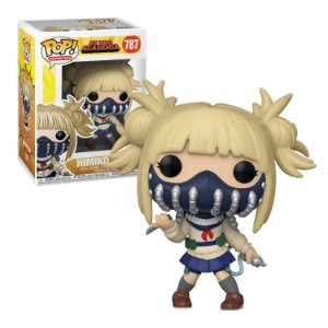 My Hero Academia Himiko Toga Pop - Funko