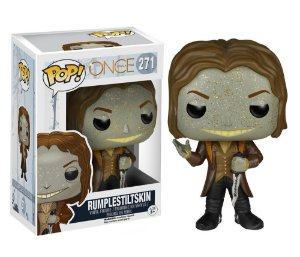Once Upon a Time Rumplestilts Pop! - Funko