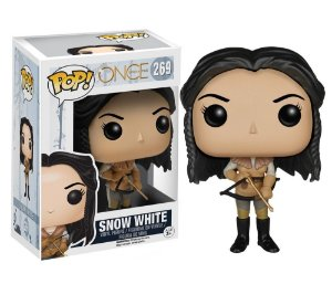 Once Upon a Time Snow White Pop - Funko