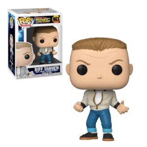 Back to the Future Biff Tannen Pop - Funko
