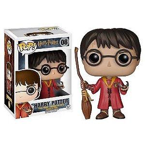 Harry Potter Harry Potter Quadribol Pop! - Funko