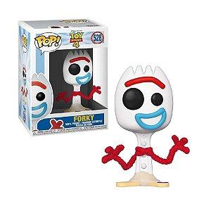 Toy Story 4 Forky Pop - Funko