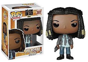 The Walking Dead Michonne Pop - Funko