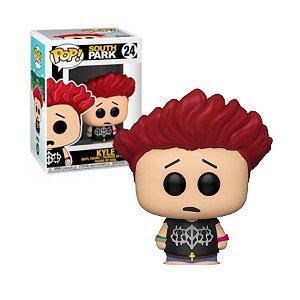 South Park Jersey Kyle Pop - Funko