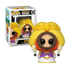 South Park Princess Kenny Pop - Funko