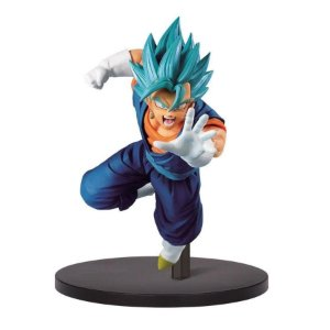 Dragon Ball Super Chosen Shiretsuden Vegetto Super Saiyajin Blue - Bandai Banpresto