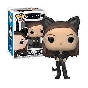 Friends Monica Geller as Catwoman Pop - Funko