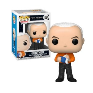 Friends Gunther Pop - Funko
