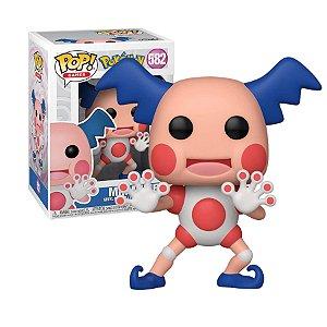 Pokemon Mr Mime Pop - Funko